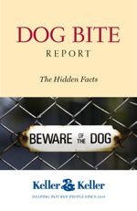 Download Your Free Copy of Dog Bite Report: The Hidden Facts Here!