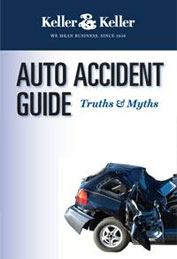 Auto Accident Guide: Truths and Myths