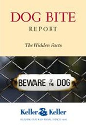 Dog Bite Report: The Hidden Facts